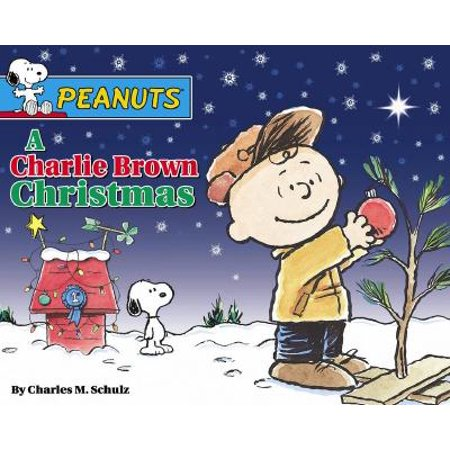 A Charlie Brown Christmas [Oct 01, 2001] Fontes, Justine; Schulz, Charles M. and Fontes, Ron