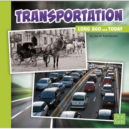 Transportation Long Ago and Today : [nyc Schools] (Best School Districts In Manhattan Nyc)