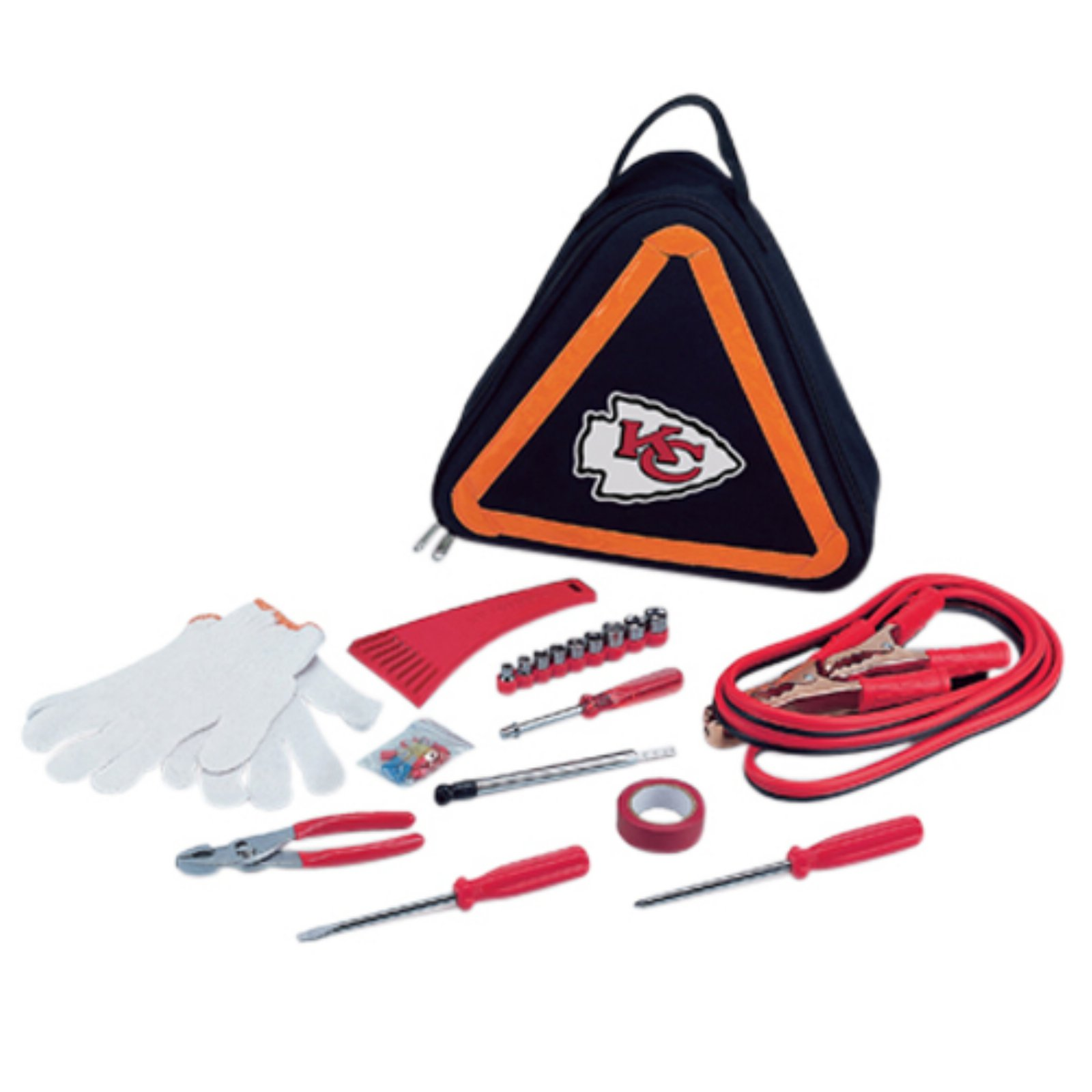 Picnic Time NFL Roadside Emergency Kit