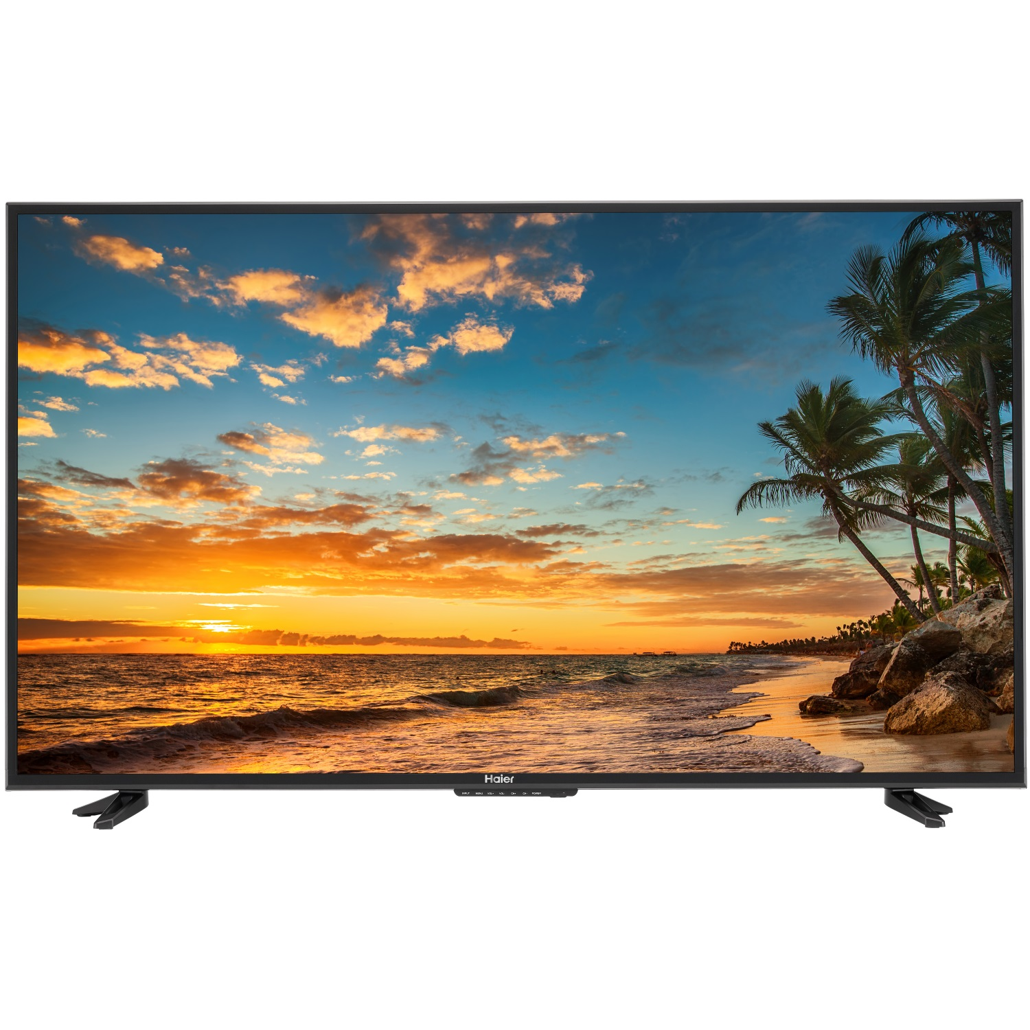 "Haier 65UG2500 65"" Class 4K Ultra HD TV (2017 Model)"