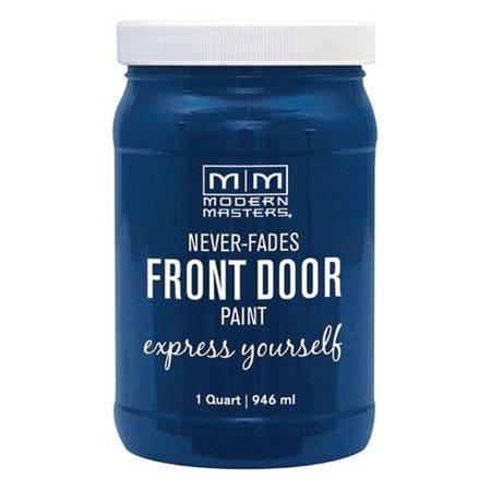 Modern Masters 275270 Front Door Paint CALM - Door Point