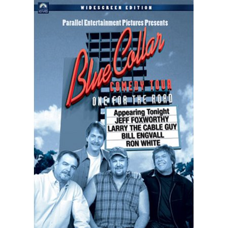 Blue Collar Comedy Tour: One For The Road (DVD) ()