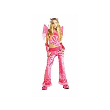 Devil Diva Costume (Teen Devil Diva Costume)