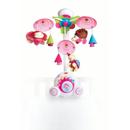 Tiny Princess  Soothe N Groove Mobile