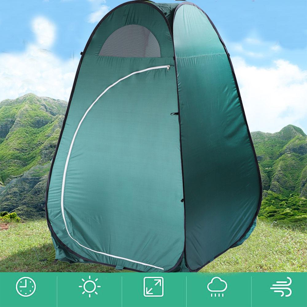 Ubesgoo Pop Up Camping Tent Toilet Shower Beach Tent