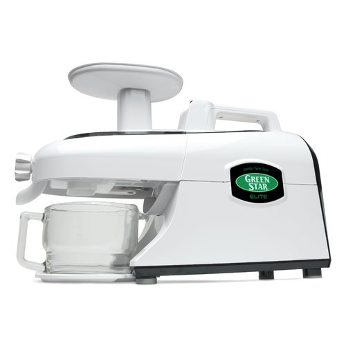 Tribest Green Star Elite Juicer