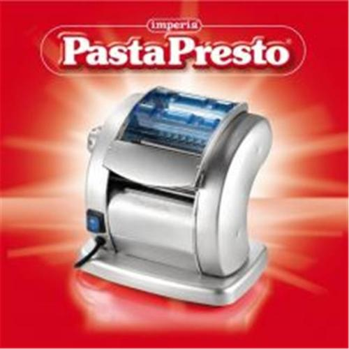 Gary Valenti V506 Pasta Presto Electric Pasta Maker