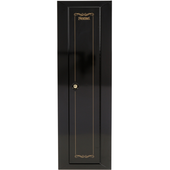 Stack-On GCWB-10-5-DS Sentinel 10 Gun Security Cabinet- Rifle
