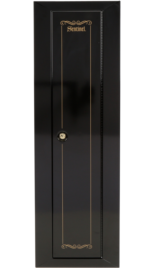 Stack On GCWB 10 5 DS Sentinel 10 Gun Security Cabinet