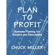 Plan to Profit - eBook