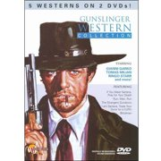 The Gunslinger Western Collection