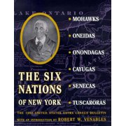 The Six Nations of New York : The 1892 United States Extra Census Bulletin