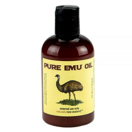 Pure Emu Oil Grade A (Pure Emu Oil Cream)