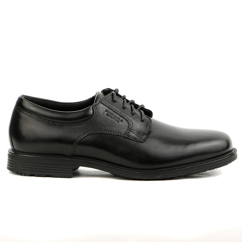 Rockport Essential Details WP Plaintoe Oxford Shoe Mens by Rockport
