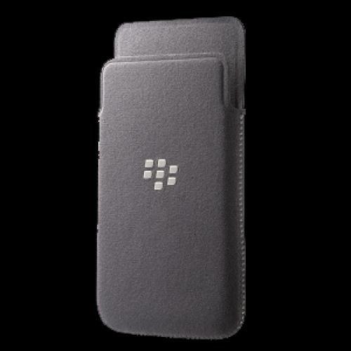 Blackberry RIM ACC-49282-301 Z10 Micofiber Pocket Grey