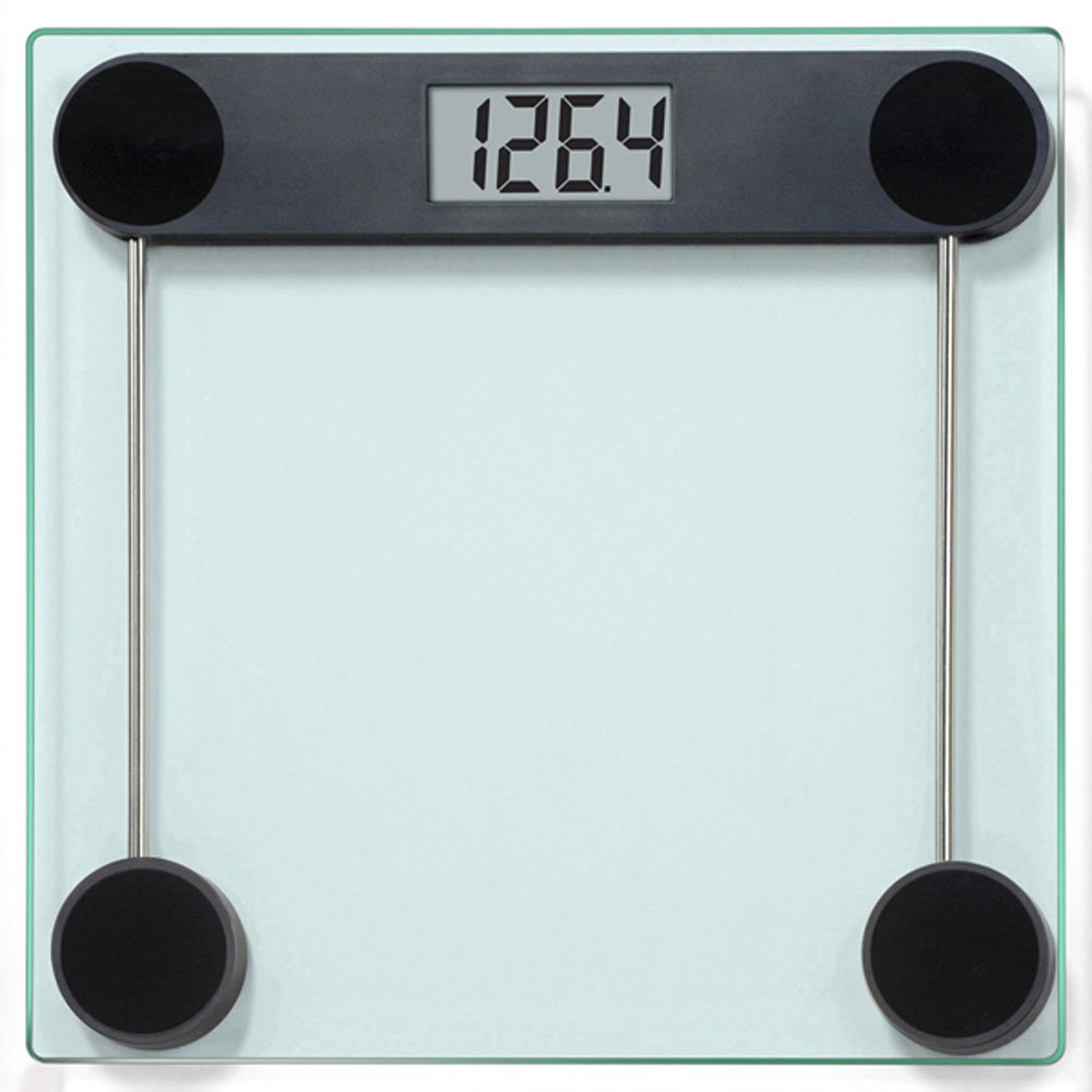 Taylor 7553 Glass Electronic Scale