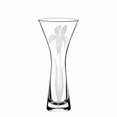 Iris Vase, 10