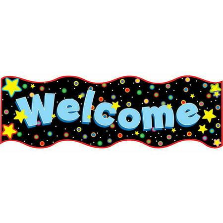 Creative Teaching Press Back-To-School Stars Bulletin Board - Back To School Bulletin Board