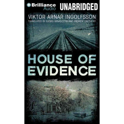 House of Evidence: Library Edition