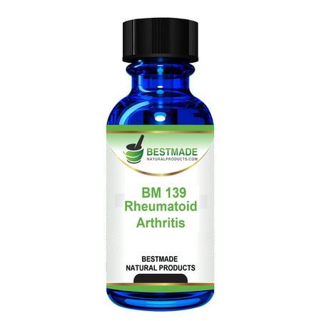 Bestmade Rheumatoid Arthritis Supplement Bm139