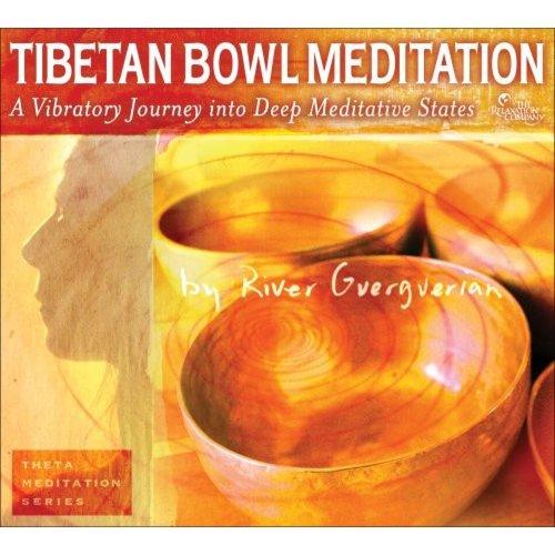 Tibetan Bowl Meditation