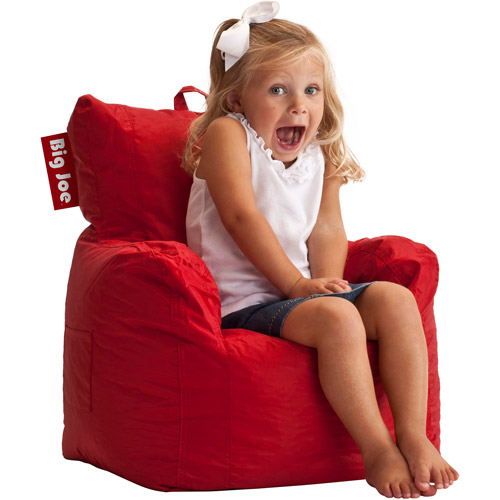 Big Joe Cuddle Bean Bag Chair, Multiple Colors