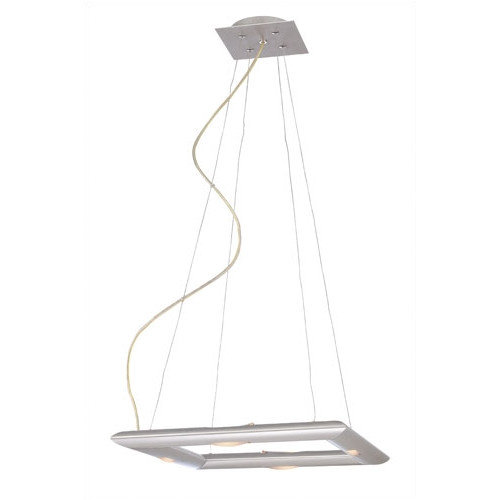 Wildon Home  Forma 4 Light Pendant
