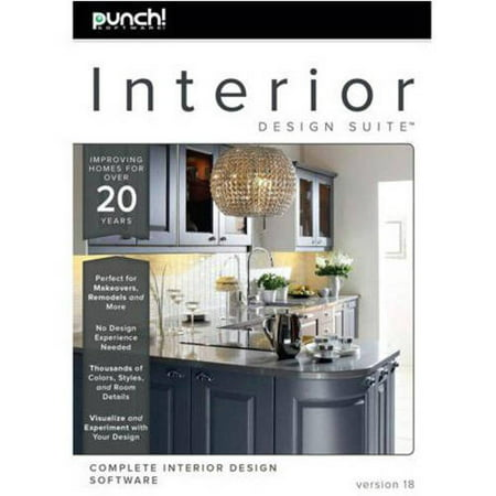 Wd Encore 8129746 Punch Interior Design Suite V18 Email Delivery