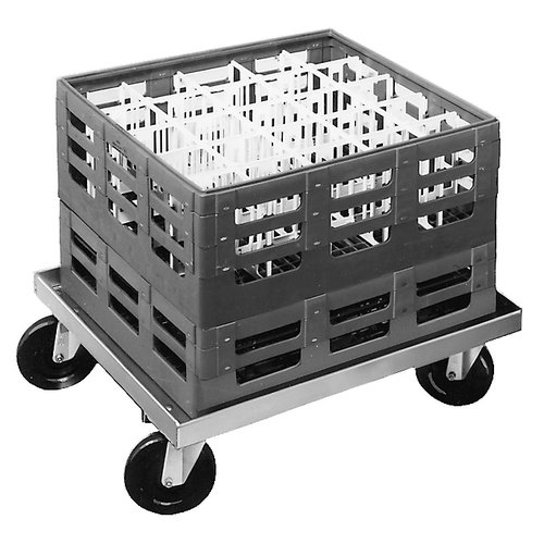 Channel Manufacturing 300 lb. Capacity Milk Crate Dolly