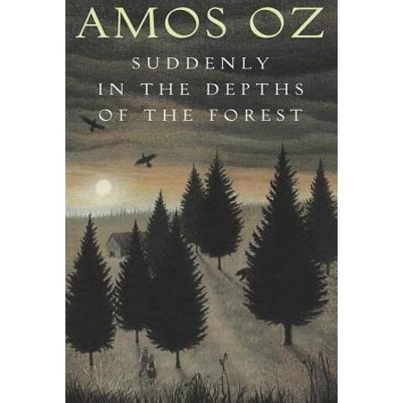 Suddenly in the Depths of the Forest - eBook (Suddenly In The Depths Of The Forest)