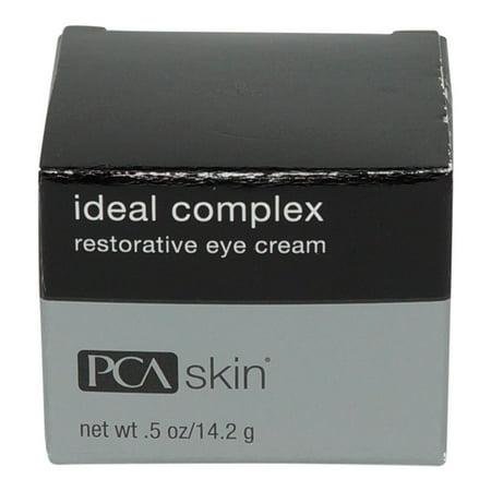 PCA Skin Ideal Complex Restorative Eye Cream, 0.5 Oz