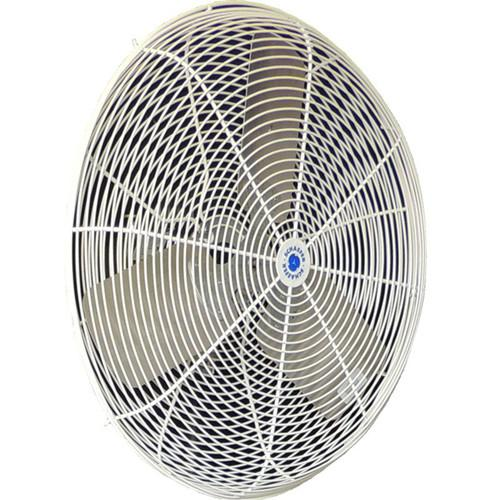 Twister TW24W 24 in. Oscillating Fixed Circulation Fan
