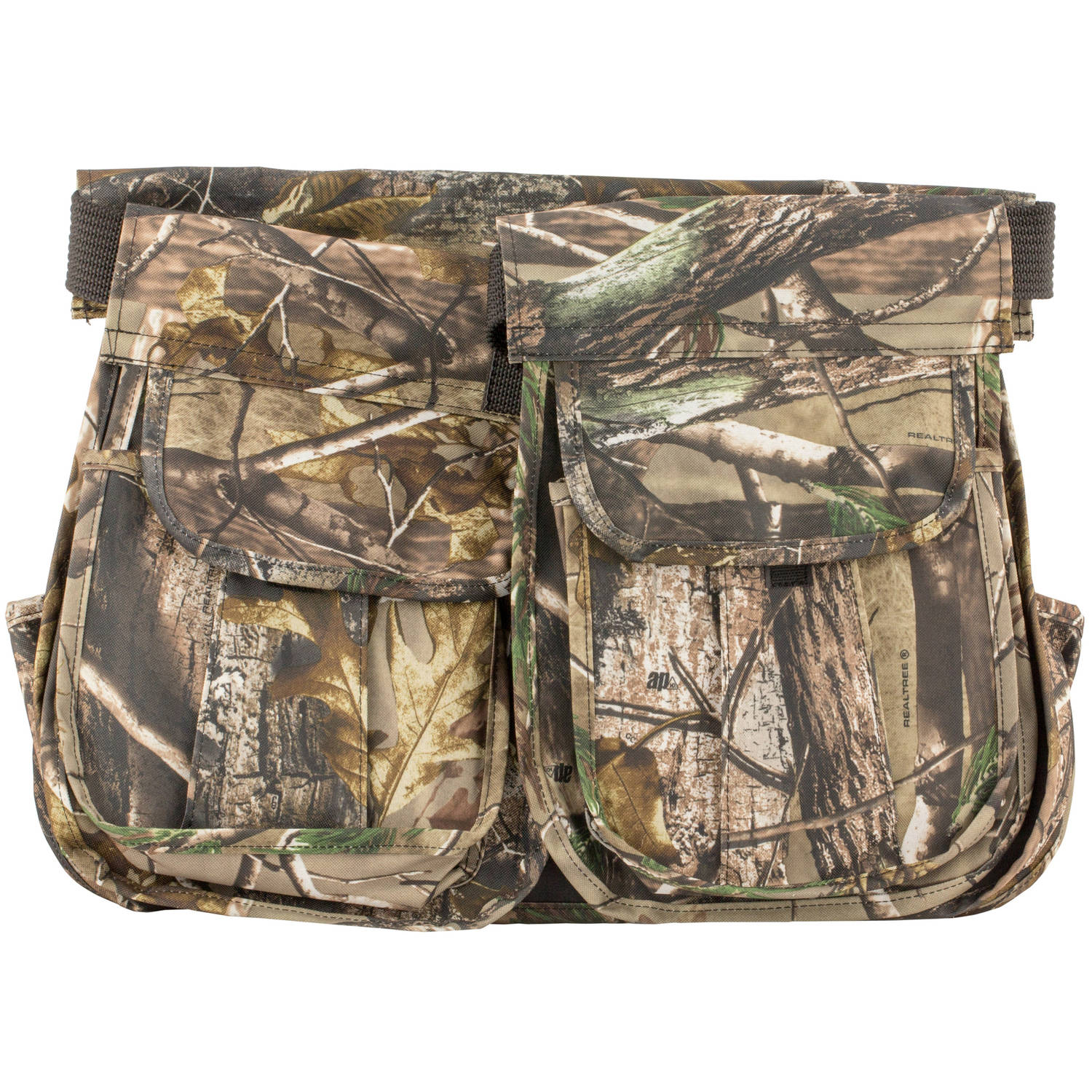 Outdoor Connection BGGMDAP28151 Deluxe Game Bag Realtree AP