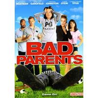 Bad Parents (DVD)