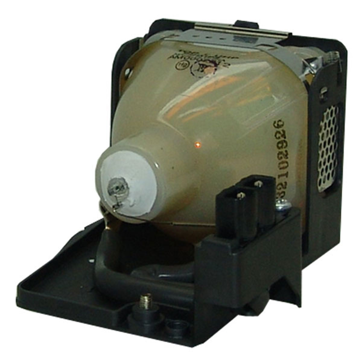 Original Philips Projector Lamp Replacement with Housing for Canon LV-7225 - image 1 of 5