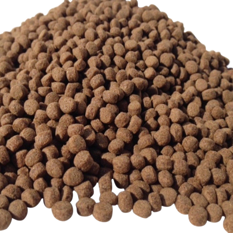Aquatic Foods 44-lbs 25% Koi Silkworm Floating Pellets for Koi & ALL Pond Fish