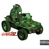 Gorillaz - Gorillaz - Vinyl (explicit)