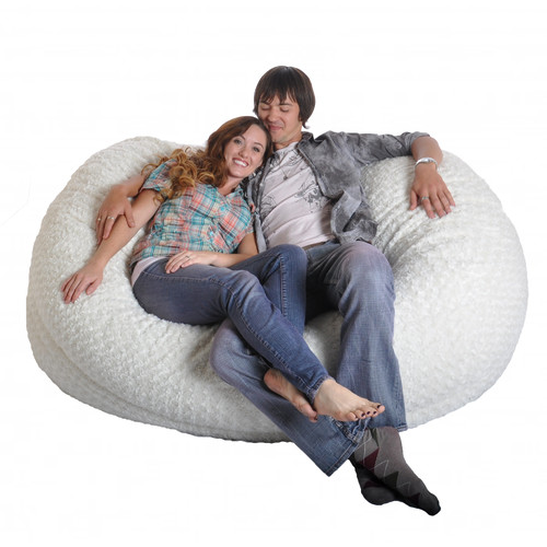 Slacker Sack Bean Bag Sofa