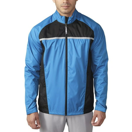Adidas Waterproof Jacket (New Adidas Golf Climastorm Essential Packable Rain Jacket - Pick Size)