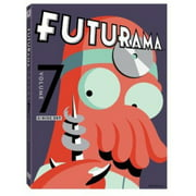 Futurama, Vol. 7 by NEWS CORPORATION
