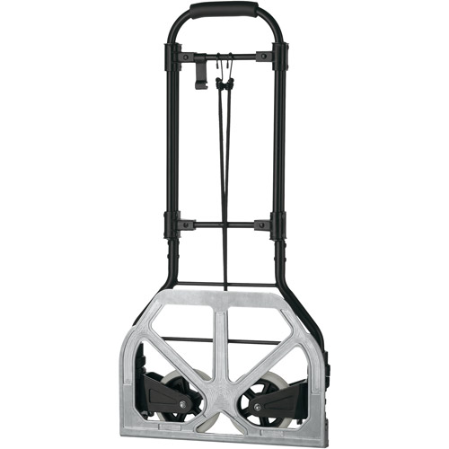 Heavy-Duty Folding Luggage Cart