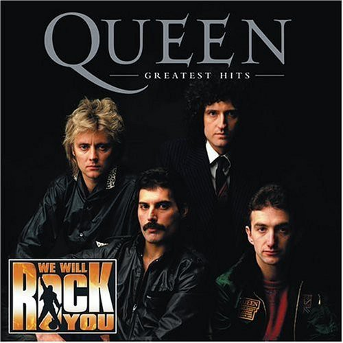 Greatest Hits: We Will Rock You Edition (Remaster) (CD)