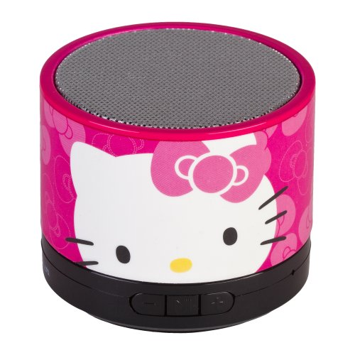 Hello KittyBluetooth Speaker