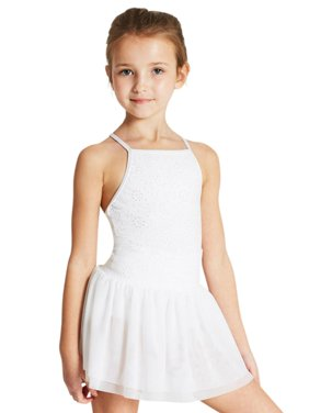 d40b442f15a1c Product Image Eyelet Waistband Layer Skirt - Girls