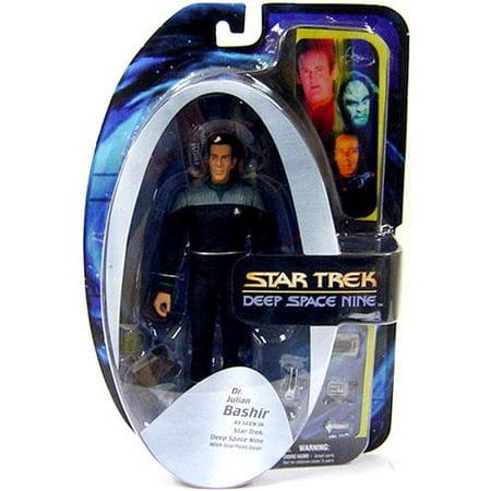 Star Trek DS9 Series 2 Dr. Julian Bashir Action Figure