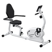 Best Bikes For Seniors - Recumbent Exercise Bike for Adults Seniors, Indoor Magnetic Review