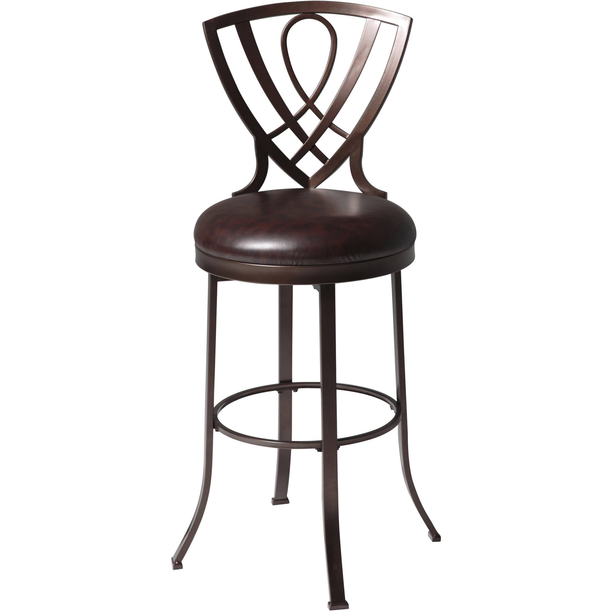 "Fashion Bed Group by Leggett & Platt Lincoln 26"" Counter Stool"