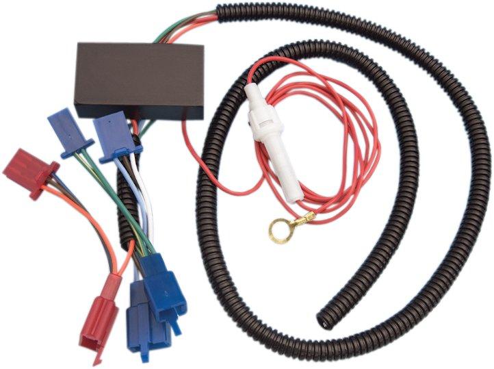 Show Wiring Harness - Wiring Diagram 500 on boss plow truck side wiring, boss snow plow installation wiring, boss plow wiring kits, dual car stereo wire harness,