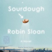 Sourdough - Audiobook