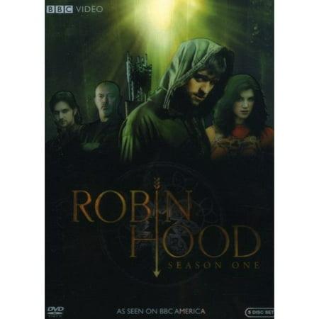 Robin Hood  Season 1  Widescreen